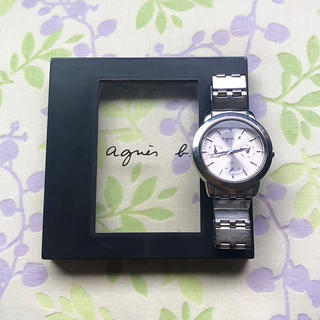 agnes b. - アニエス ㉕  腕時計・稼動品✨