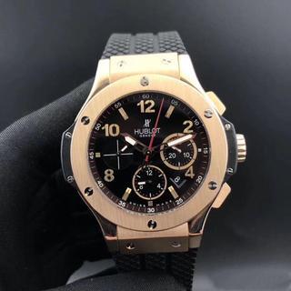 ウブロ ビッグバン ゴールド  腕時計