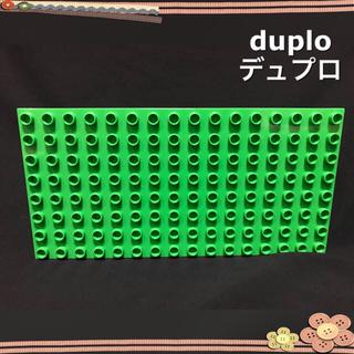 Lego - デュプロ 基礎プレート 4×8 プレートブロック 2×4 プレートブロックセット