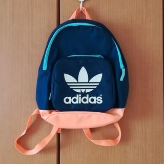 adidas - カラフル配色のリュック