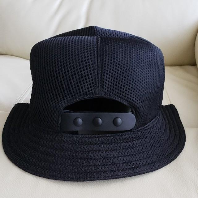 BURBERRY(バーバリー)のBURBERR MH TRUCKER BUCKET HAT sizeXL メンズの帽子(キャップ)の商品写真