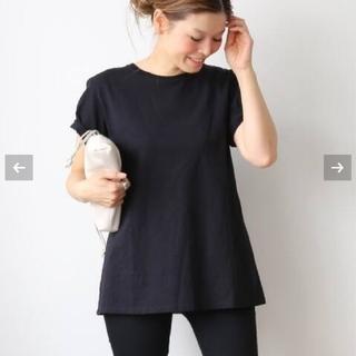 DEUXIEME CLASSE - 新品♡【CALUX/キャラクス】 A LINE Tシャツ