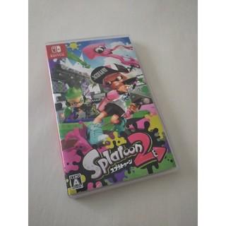 Nintendo Switch - Nintendo Switch  スプラトゥーン2