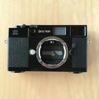 ライカ(LEICA)のZeiss Ikon レンジファインダーカメラ(フィルムカメラ)