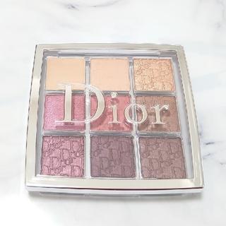 Dior - Dior ディオール バックステージ アイパレット 004 ローズウッド