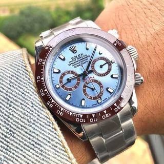 即購入OK!! ロレックス メンズ 腕時計 自動巻き