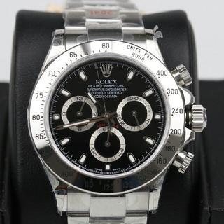 箱付き 高品質 ロレックス メンズ腕時計