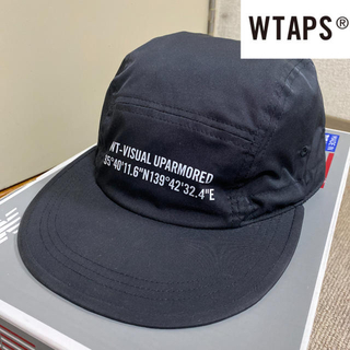 W)taps - 19AW WTAPS T-7 CAP ダブルタップス 帽子 撥水 キャップ