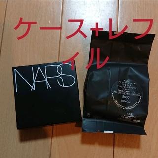 NARS - NARS クッションファンデ 5880