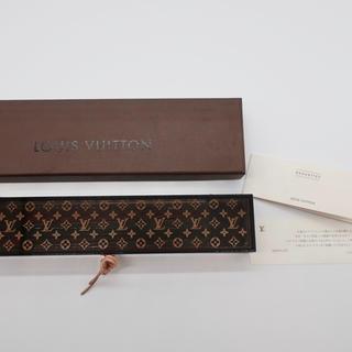 ルイヴィトン(LOUIS VUITTON)のLouis Vuitton ルイヴィトン バゲットチョップスティック 箸セット(その他)