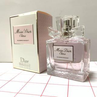 Christian Dior - 大人気♡クリスチャンディオール♡ブルーミングブーケ50ミリ香水