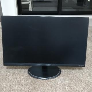 アイオーデータ(IODATA)のIODATE 23型フレームレスディスプレイ(PC周辺機器)