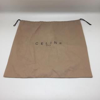 セリーヌ(celine)のCELINE セリーヌ 保存袋 バッグ用#1001(ショップ袋)