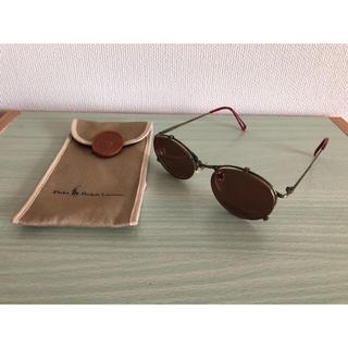 ポロラルフローレン(POLO RALPH LAUREN)の 美品 ポロラルフローレン サングラス(サングラス/メガネ)
