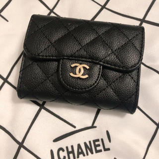 CHANEL - CHANELノベルティ お財布