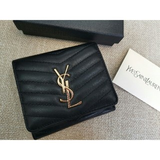 Yves Saint Laurent Beaute - 超人気 イヴサンローラン  財布