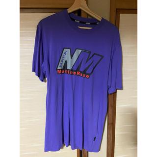 ナパピリ(NAPAPIJRI)のnapa by martin rose Tシャツ(Tシャツ/カットソー(半袖/袖なし))