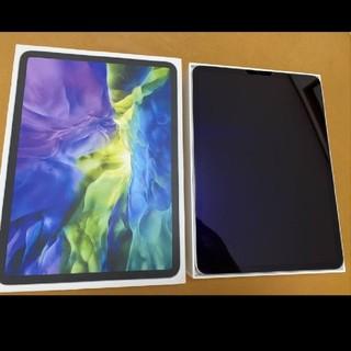 iPad - iPad pro 11