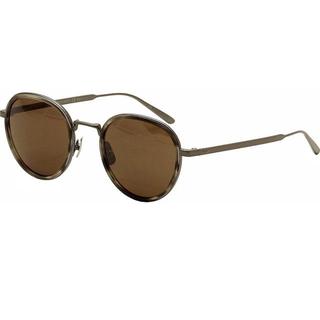 ボッテガヴェネタ(Bottega Veneta)のBottega Veneta Silver Sunglasses サングラス(サングラス/メガネ)