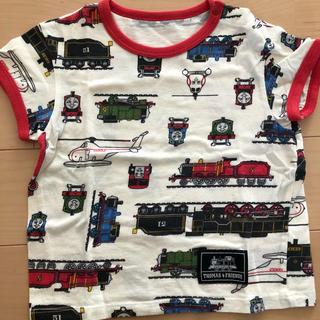 ユニクロ(UNIQLO)のトーマス ユニクロ Tシャツ(Tシャツ)