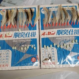 激安 胴突仕掛(釣り糸/ライン)