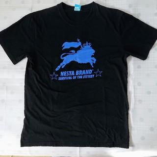 ネスタブランド(NESTA BRAND)のネスタ Tシャツ Lsize(Tシャツ/カットソー(半袖/袖なし))