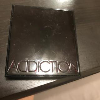 アディクション(ADDICTION)のアディクション コンパクト ケース +α(その他)