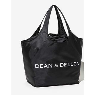 DEAN & DELUCA - DEAN&DELUCA レジカゴバッグ エコバッグ のみ