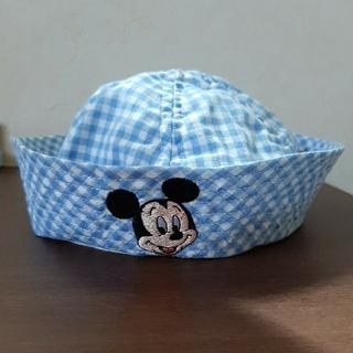 Disney - MICKEY ミッキーマウス 帽子 48cm