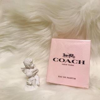コーチ(COACH)のコーチ 香水 オードパルファム  30ml(香水(女性用))