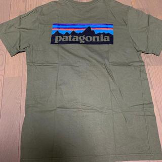 patagonia - 珍レア 半袖 patagonia Tシャツ(パタゴニア)
