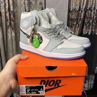 Dior - ✨期間限定価格✨DIOR AIR JORDAN 1 HIGH AIR DIOR