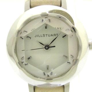 ジルスチュアート(JILLSTUART)のジルスチュアート 腕時計 VC01-0020(腕時計)
