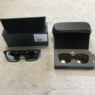 ボーズ(BOSE)のBOSE Bluetooth機能付きサングラス(サングラス/メガネ)