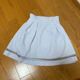 ロディスポット(LODISPOTTO)のロディスポット*スカート(ひざ丈スカート)