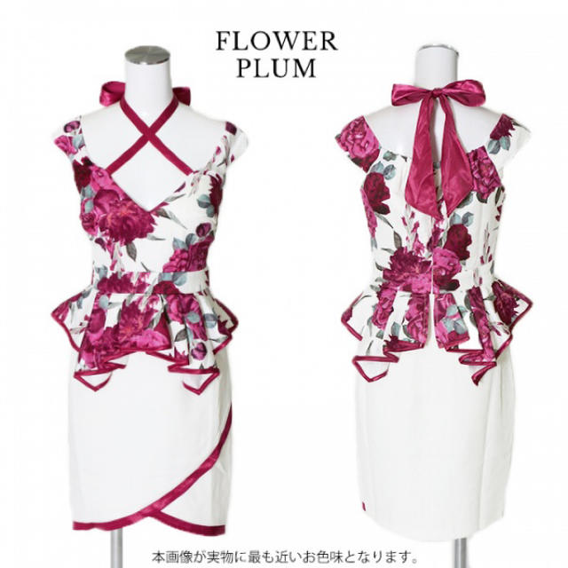 JEWELS(ジュエルズ)の新品未使用💓ジュエル❤️ レディースのフォーマル/ドレス(ミニドレス)の商品写真