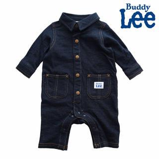Buddy Lee - Lee つなぎ ロンパース カバーオール 60-70