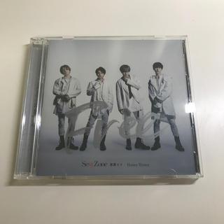 セクシー ゾーン(Sexy Zone)のSexy Zone 麒麟の子/Honey Honey 初回限定盤A(ポップス/ロック(邦楽))