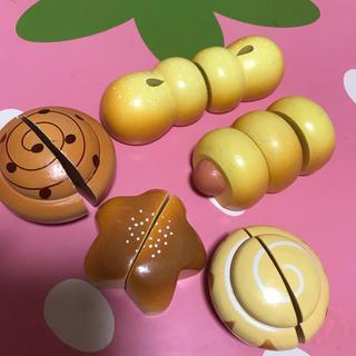 マザーガーデン  パンセット おままごと (知育玩具)