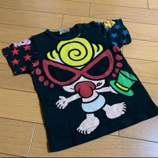 ヒステリックミニ(HYSTERIC MINI)のサーカスTシャツ🌈(Tシャツ)