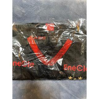浦和レッズ 3rdモデル半袖レプリカユニフォーム 黒 Lサイズ