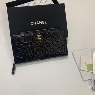 CHANEL - CHAN..EL・長財布💕