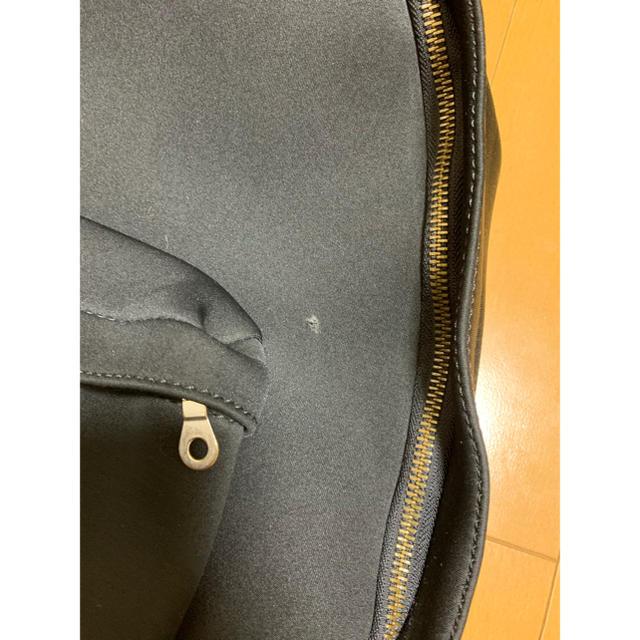 DOUBLE STANDARD CLOTHING(ダブルスタンダードクロージング)のダブルスタンダードクロージング リュック レディースのバッグ(リュック/バックパック)の商品写真