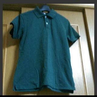 ジーユー(GU)のGU S(ポロシャツ)
