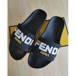 FENDI - お勧め!フェンデイFendi サンダル スリッパ  メンズ