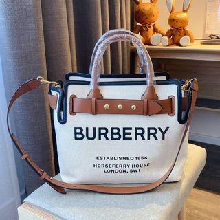 BURBERRY - Burberry 極美品 バーバリー バッグ