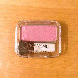 セザンヌケショウヒン(CEZANNE(セザンヌ化粧品))のセザンヌ ナチュラルチークN14(チーク)