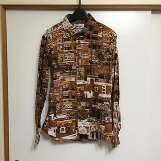 ヴィヴィアンウエストウッド(Vivienne Westwood)のVivienne Westwood Man 長袖シャツ(シャツ)