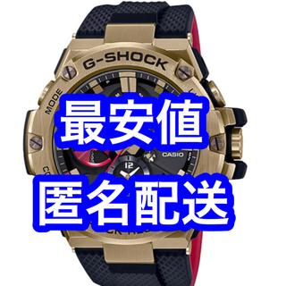 ジーショック(G-SHOCK)の新品 CASIO G-SHOCK 八村塁 モデル GST-B100RH-1AJR(腕時計(デジタル))