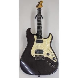 フェンダー(Fender)のMOON ストラトキャスターシェイプ(エレキギター)